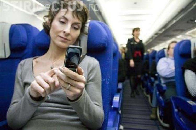 De vineri scad tarifele pentru convorbiri in roaming