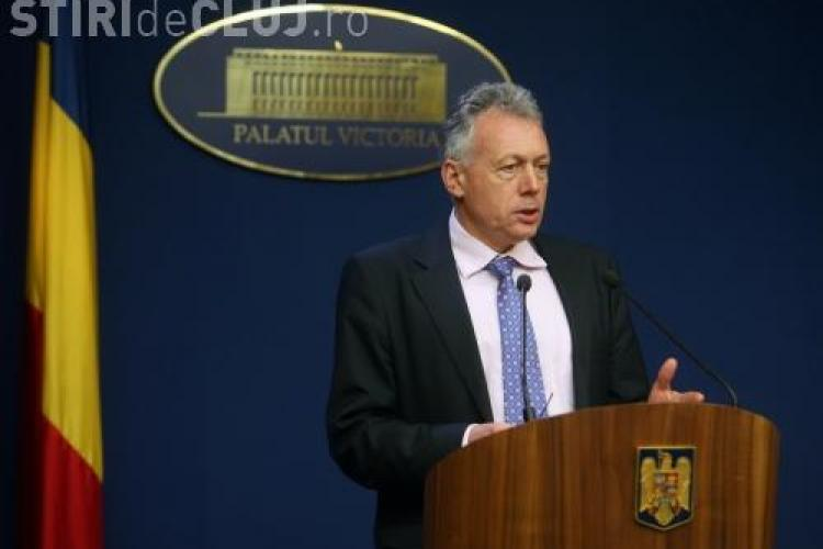 Rabla merge mai departe, anunta ministrul Laszlo Borbely