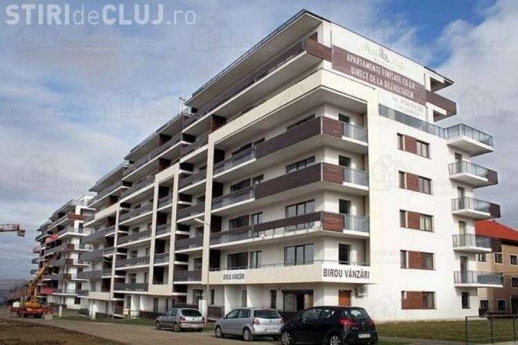 Trei proiecte rezidentiale clujene prezente la primul targ imobiliar virtual din Romania