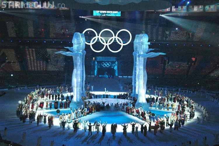 Ipoteza inedita : Jocurile Olimpice 2004 - una din cele mai mari cheltuieli care au dus Grecia la faliment