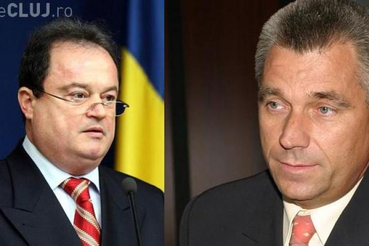 Seful IPJ Cluj, chestorul Ioan Pacurar, si adjunctii sai au salarii mai mari ca ministrul de Interne, Vasile Blaga