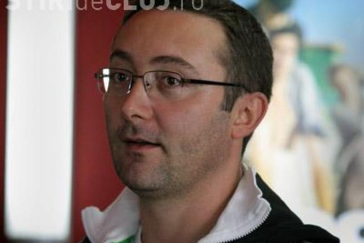 Directorul TIFF, Tudor Giurgiu, a fost operat de apendicita