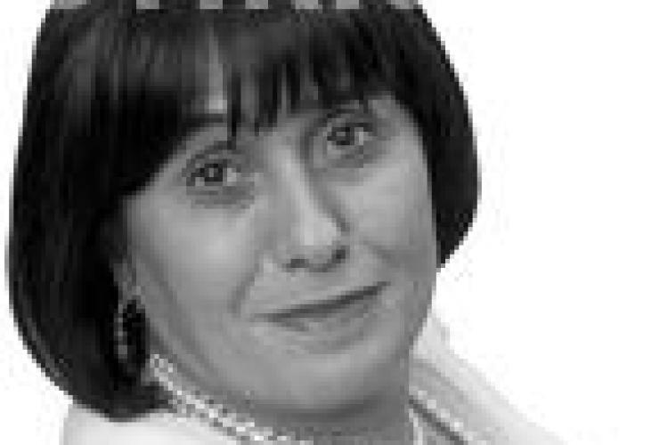 Melania Mandas Vergu a fost demisa din functia de consilier al ministrului Educatiei