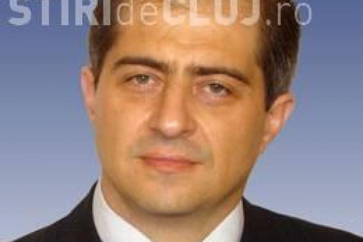 Boc l-a dat afara de la intalnirea Basescu-PDL pe deputatul de Iasi Daniel Oajdea