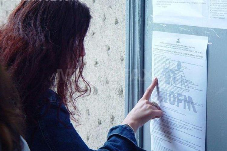 Romanii isi vor gasi mai usor un loc de munca din luna iunie 2010, afirma un studiu Manpower