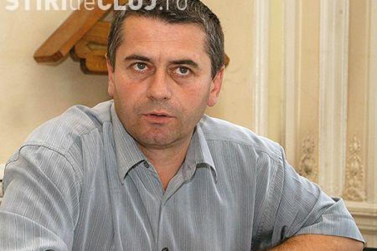 Deputatul PDL Mircia Giurgiu a votat pentru demiterea lui Emil Boc