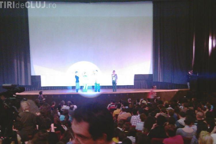 TIFF Cluj -  55.000 de bilete vandute in 10 zile de Festival