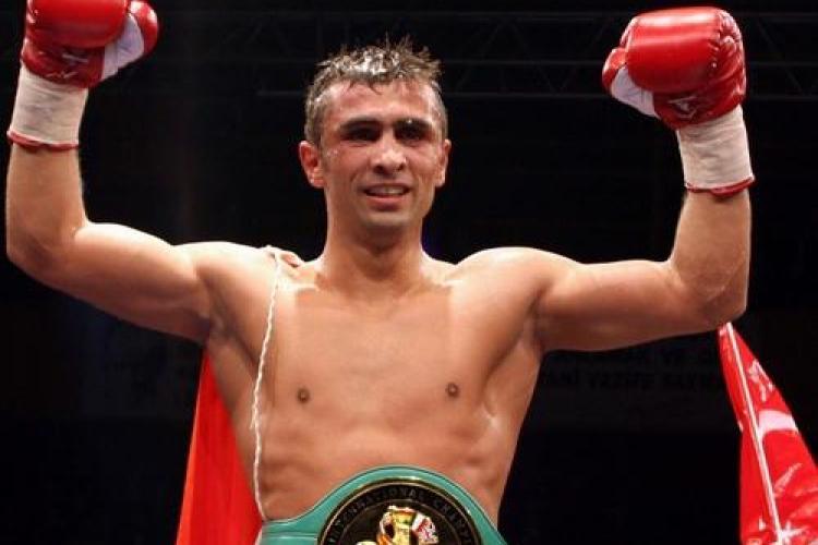Jo Jo Dan a pierdut titlul WBC in fata lui Selcuk Aydin, desi l-a dominat pe acesta