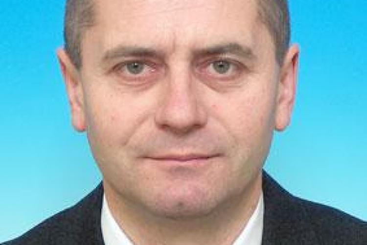Deputatul clujean Mircia Giurgiu nu a fost propus pentru excluderea din PDL