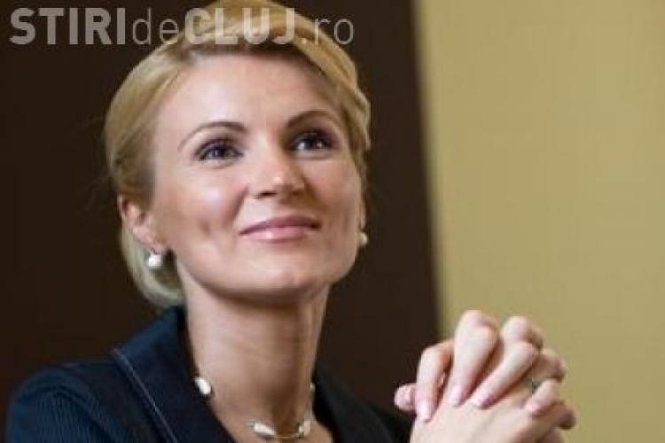 Andreea Vass, consilier al lui Emil Boc: 125 000 de bugetari ar putea fi concediati in 2011