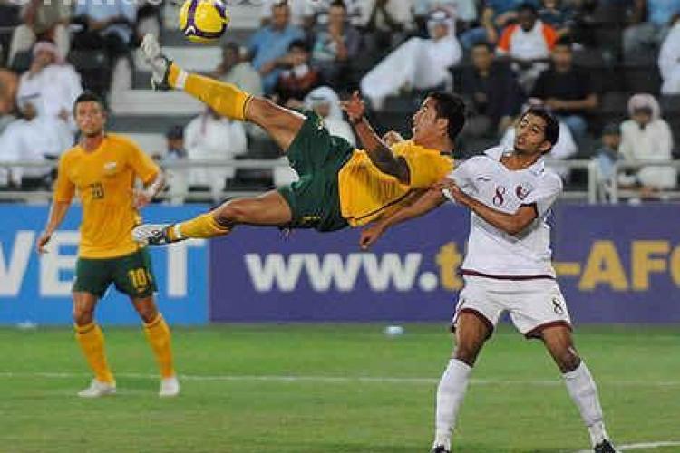 LIVE VIDEO GHANA-AUSTRALIA 1-1 (Finalul meciului)