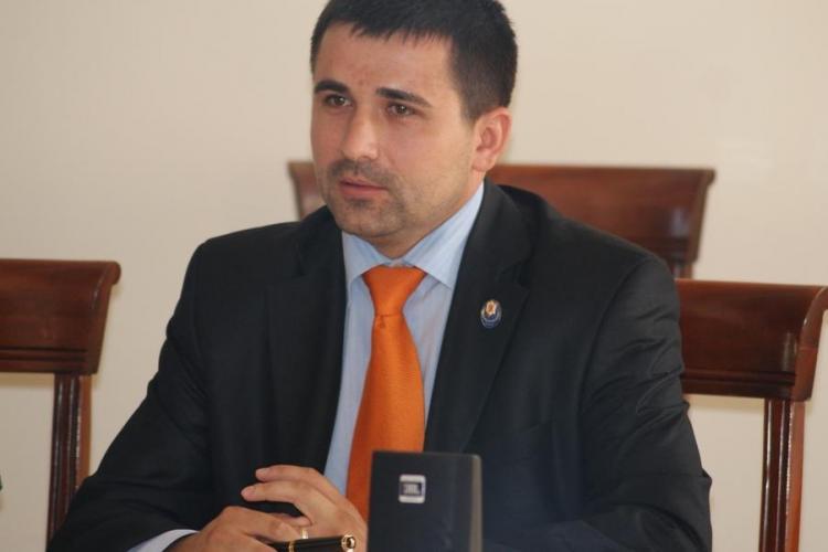"""Adrian Gurzau, deputat PDL Cluj: """"Se va analiza reducerea punctului de pensie dupa ce vom avea decizia Curtii Constitutionale"""""""