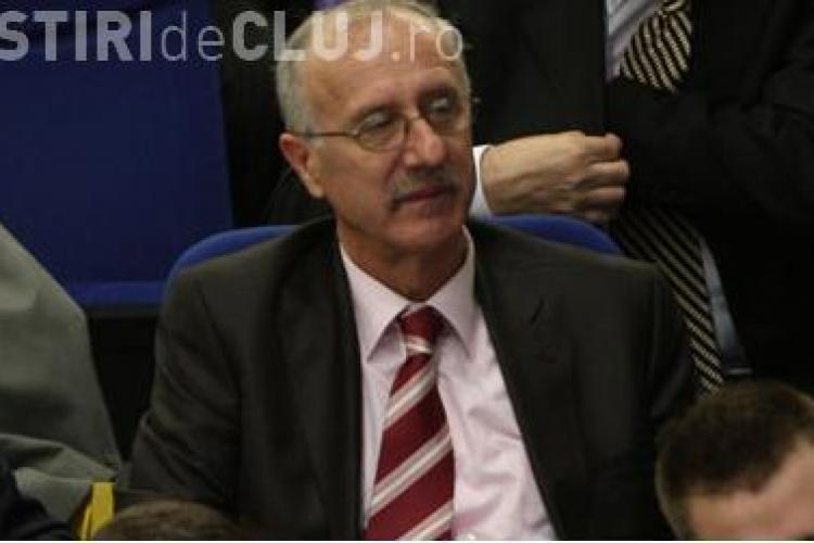 Paul Cazan este noul director sportiv la Universitatea Cluj