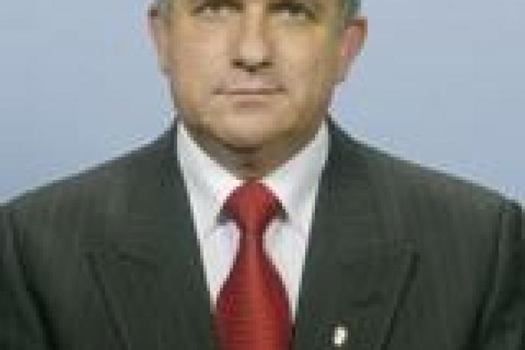 Gheorghe Funar sustine ca Eminescu a fost asasinat de evrei