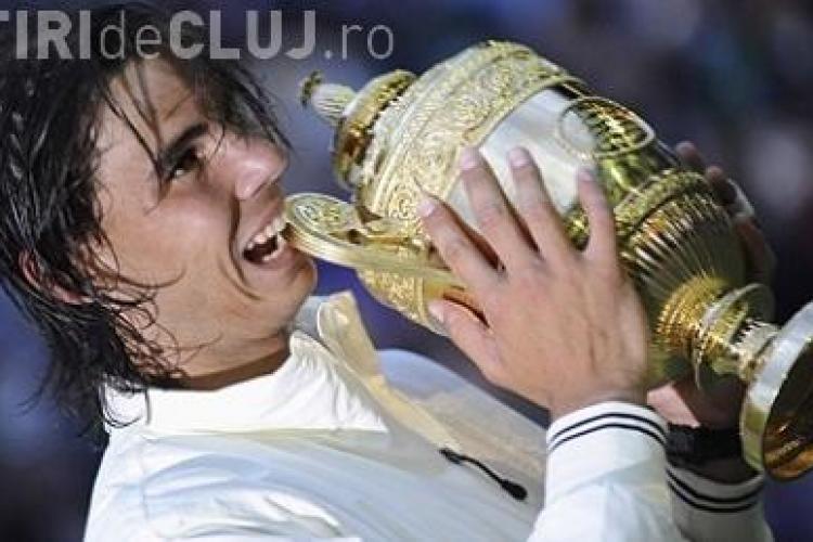 Nadal a castigat turneul de la Roland Garros pentru a cinea oara