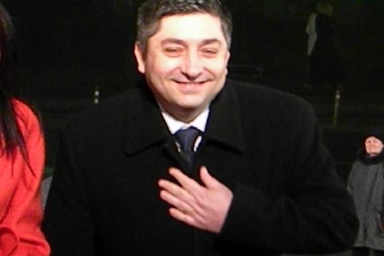 Alin Tişe a fost ales vicepreşedinte al PDL