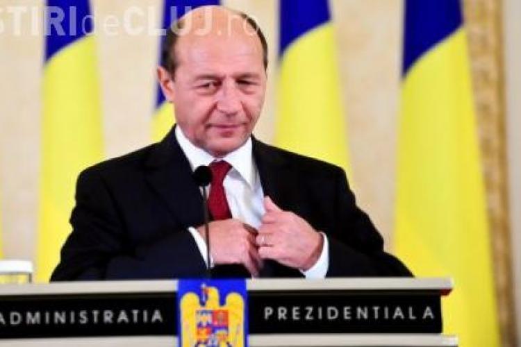 SONDAJ IMAS: BĂSESCU, demis la REFERENDUM