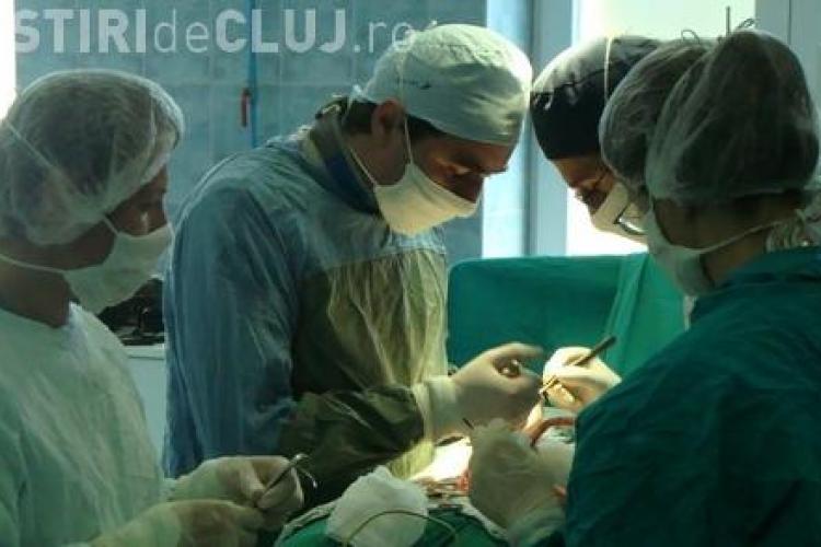Aparat de crioterapie unic în Europa de Est, cumpărat de Institutul de Urologie Cluj