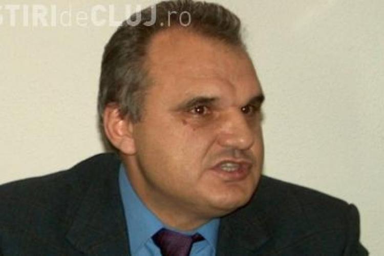 Ministrul Sănătăţii Vasile Cepoi, la Cluj: Sper să mai deblocăm 2.500 de posturi în sistemul sanitar