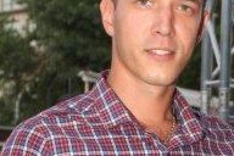 Andrei, fiul lui Năstase, încurajat pe Facebook de prieteni