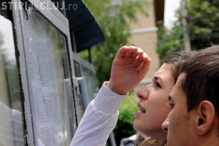 REZULTATE BACALAUREAT CLUJ-NAPOCA - EDU.ro va prezenta rezultatele