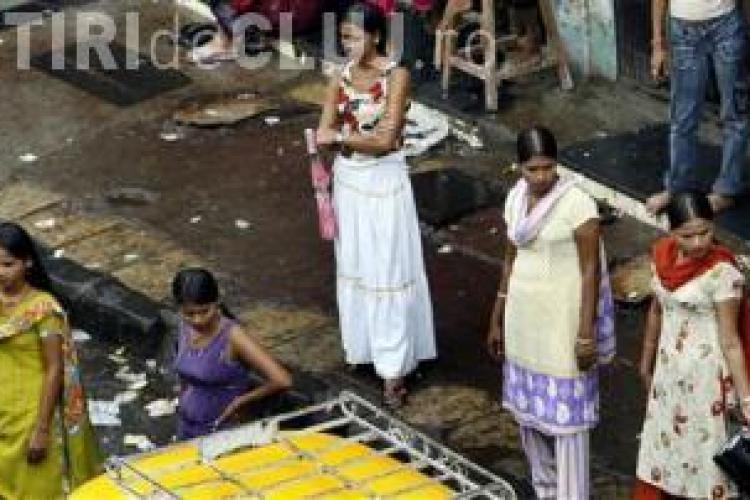 Prostituatele din India au propria publicaţie