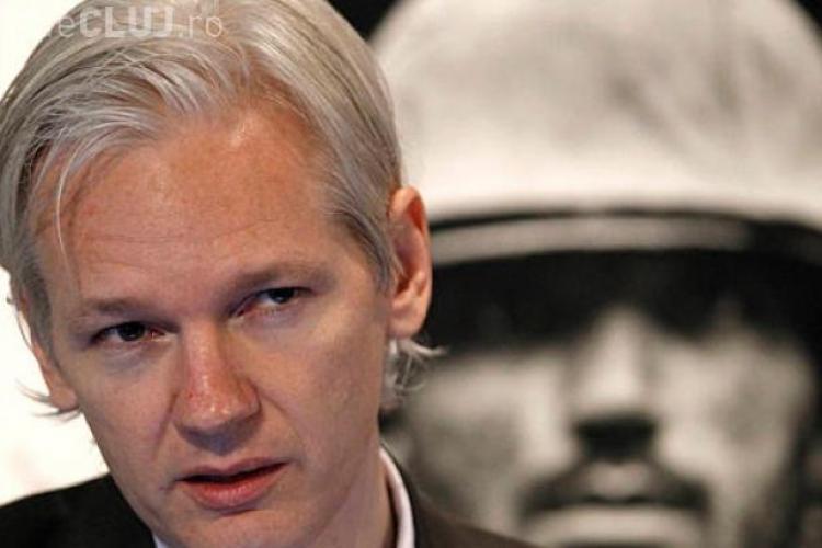 WikiLeaks face noi dezvăluiri