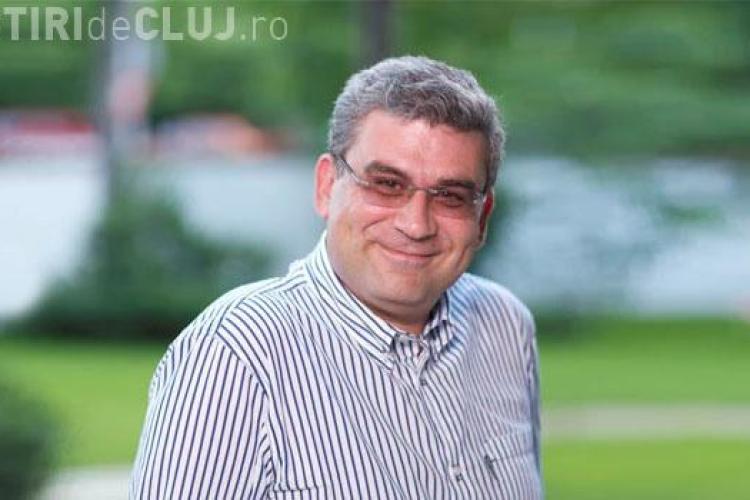 """Theodor Baconschi: """"Domnul Andrei Marga compromite imaginea României pe plan extern"""""""