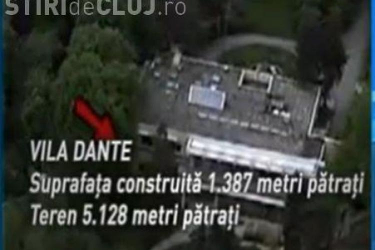 Cât îl costă pe Traian Băsescu luxul în care trăieşte împreună cu familia lui. Vezi cât a costat modernizarea reşedinţei prezidenţiale VIDEO