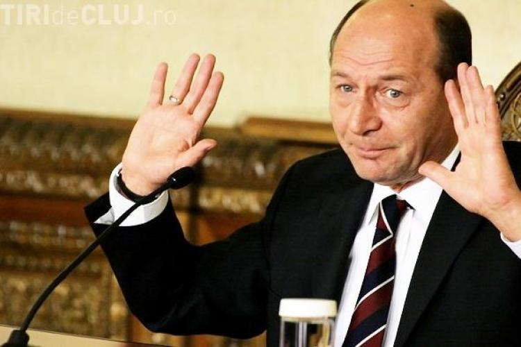 Curtea Constituţională nu a dat un răspuns clar în privinţa suspendării lui Băsescu