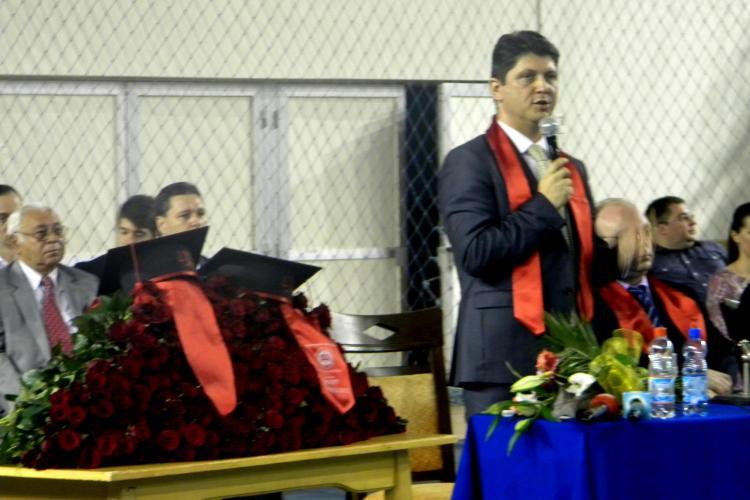 Ministrul Justiţiei, Titus Corlăţean prezent la Cluj-Napoca la festivitatea absolvenţilor de Drept