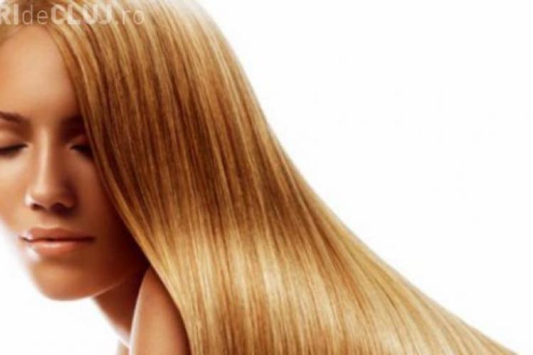 6 tratamente naturiste care îţi protejează părul de soare