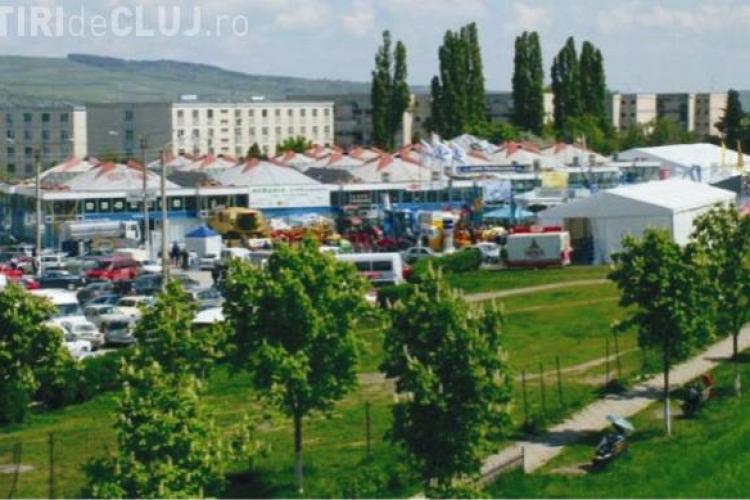 Proiectele de diplomă ale studenților de la Arhitectură, prezentate la Expo Transilvania