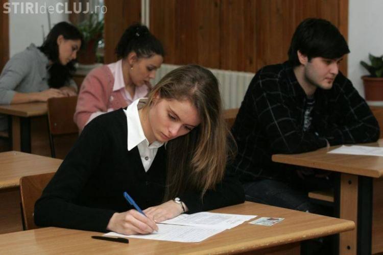 BACALAUREAT 2012: Are loc proba la limba şi literatura română