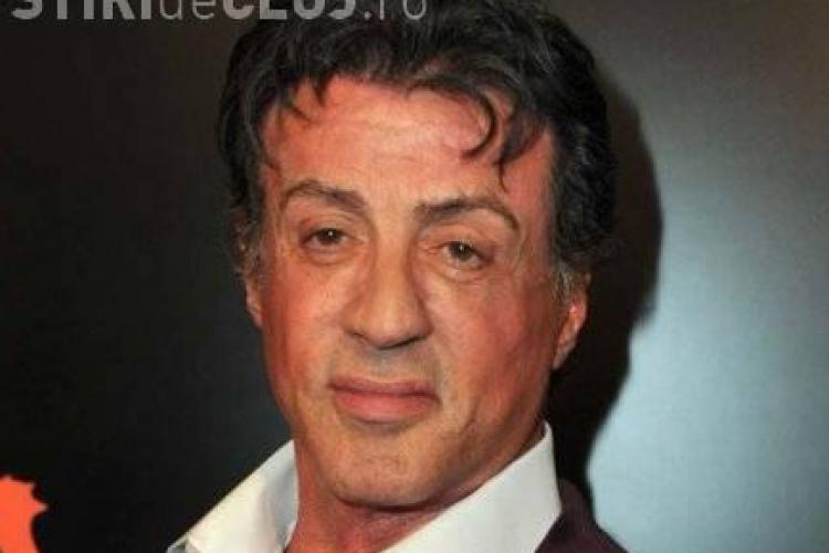 Fiul lui Sylvester Stallone, găsit mort în locuinţa sa - FOTO