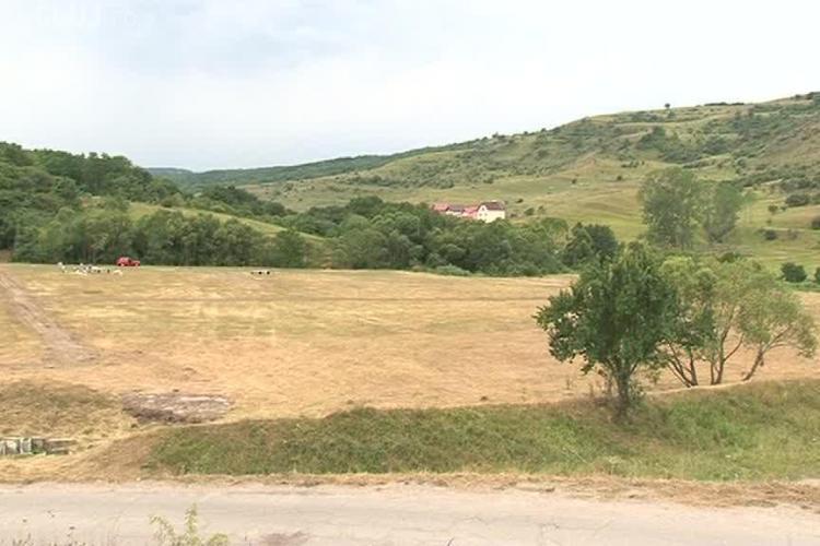 Cum arată grătarele pentru picnic, amenajate de Primărie pe Valea Gărbăului VIDEO