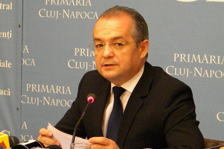 Boc: Academicienii care analizează teza lui Ponta nu trebuie să își prostitueze titlul academic VIDEO