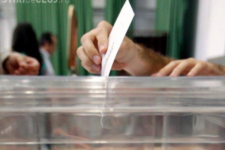 REFERENDUM: Secţii de votare la Băile Cojocna, Băile Turda, Băişoara şi Beliş-Fȃntȃnele