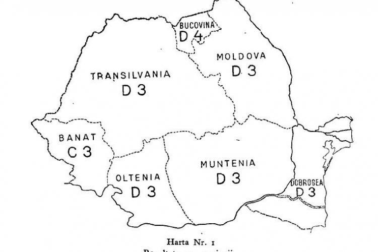 Cât de inteligenţi erau românii în anii '40 şi care este situaţia acum?