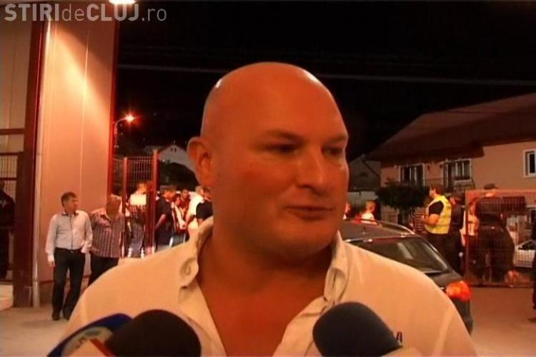 Paszkany, după egalul cu Gaz Metan: Depindem prea mult de Cadu și Kapetanos VIDEO
