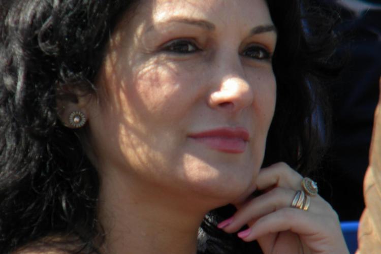 Mihaela Rozor, propusă de Marga consul la Marsilia. Culmea e că acolo și dorea să se mute clujeanca