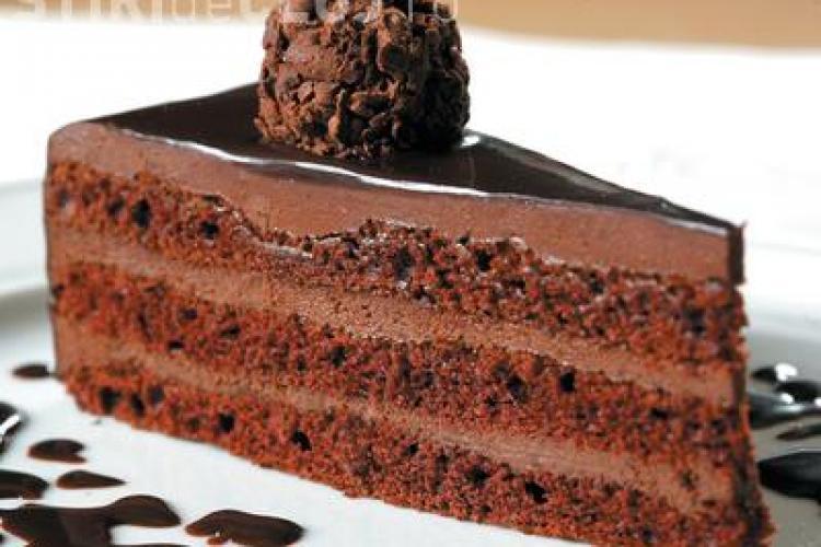 Ce prăjituri te fac să slăbeşti! Află reţeta magică pentru o siluetă ideală