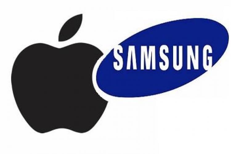 """Apple """"face reclamă"""" rivalilor"""