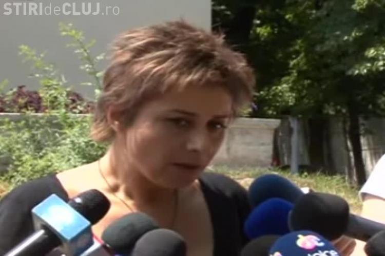 Anamaria Prodan, terfelită pe Facebook după conflictul cu Niculescu: Facea sex pentru un trening!
