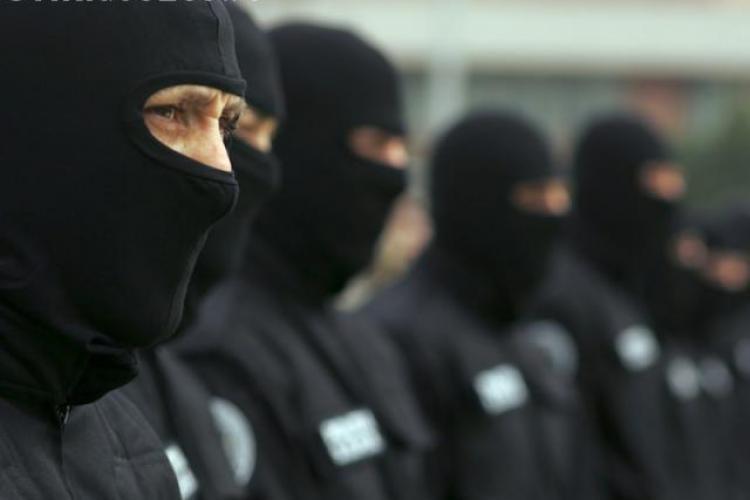 Fanii Roxette, supravegheaţi la concert de jandarmii şi poliţiştii clujeni îmbrăcaţi în civil
