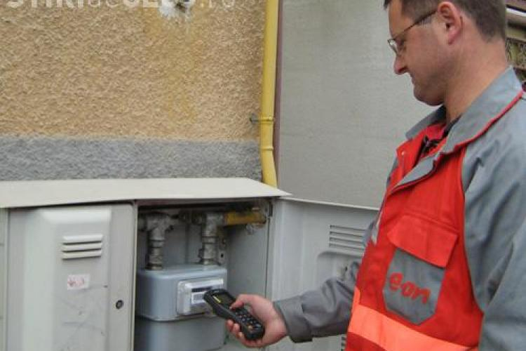 E.ON Gaz întrerupe alimentarea cu gaz în zona străzilor Heltai Gaspar şi Constantin Brâncoveanu