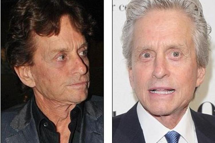 Michael Douglas este total schimbat. Cum arată vedeta la 67 de ani - FOTO