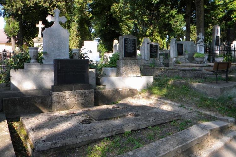 Un cimitir pe 11 hectare va fi deschis în Borhanci, de Primăria Cluj-Napoca VIDEO