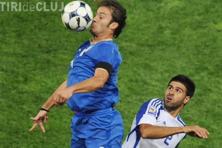 U Cluj a transferat un jucător cu 28 de selecţii în naţionala Ciprului