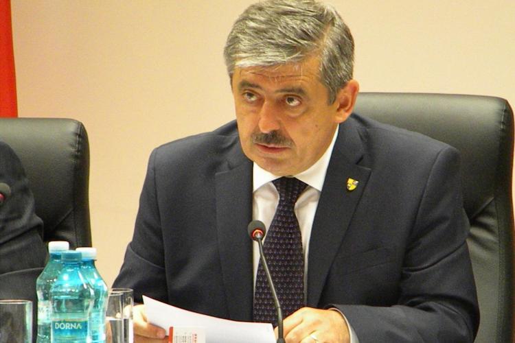 BOMBĂ! Spitalul Regional de Urgență nu poate fi construit la Florești! VEZI motivul